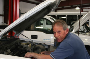 Auto Repair Services | Baker Auto Repair